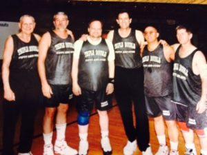 1997 Senior Olympics Tucson AZ